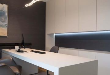 Een Bureau Op Maat Coopman Interieur Passendale Oostende